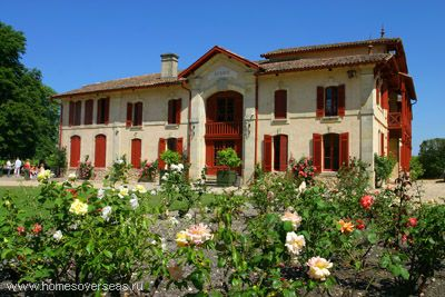 Купить сельский дом во франции новости недвижимости за рубежом