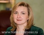 Наталья Завалишина