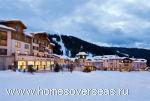 Revelstoke Mountain Resort, Британская Колумбия, Канада