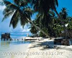 Панама располагает двумя побережьями – атлантическим и тихоокеанским