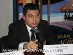 Руслан Гаврилов - президент группы компаний Runiga