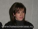 Юлия Титова - руководитель департамента зарубежной недвижимости корпорации «БЕСТ-Недвижимость»