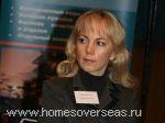 Елена Некрытова, руководитель отдела курортной недвижимости компании «Новое Качество»
