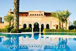 Виллы с четырьмя спальнями в комплексе Al Johara в Марракеше стоят от $800 000