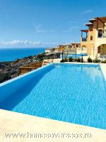 Как виллы, так и апартаменты в комплексе Aphrodite Hills могут быть сданы в аренду с помощью управляющей компании