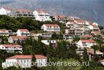 Современные таунхаусы и комплексы апартаментов  в районе Дубровника