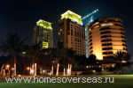 В настоящий момент Дубай занимает 8-е место в рейтинге городов с самой дорогой офисной недвижимостью.