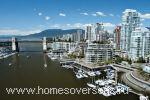 Канадский Ванкувер – один из самых комфортных городов мира – в 2010 г. примет зимнюю Олимпиаду