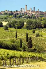 Стоимость и качество жизни в Италии в значительной степени зависит от региона. Тоскана – среди самых дорогих и благополучных