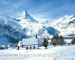В Швейцарии действует специальный закон, ограничивающий покупку недвижимости иностранцами