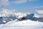 Австрийский Цель-ам-Зее считается одним из самых популярных курортов Австрии