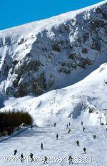 Черногорский Жабляк – самый высокогорный курорт на Балканах