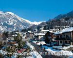 Один из самых известных горных курортов Италии Курмайор расположен на западе страны