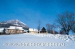 Многие горные курорты Словакии являются также и бальнеологическими