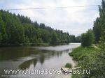 Река Вантаанйоки