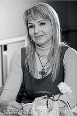 Валентина Нагиева