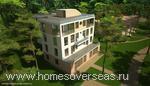 Просторный многоквартирный дом в поселке «Горный»