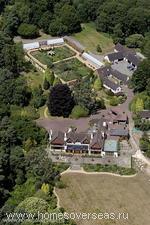 Знаменитое имение Fyning Hill Абрамовичу уже не принадлежит